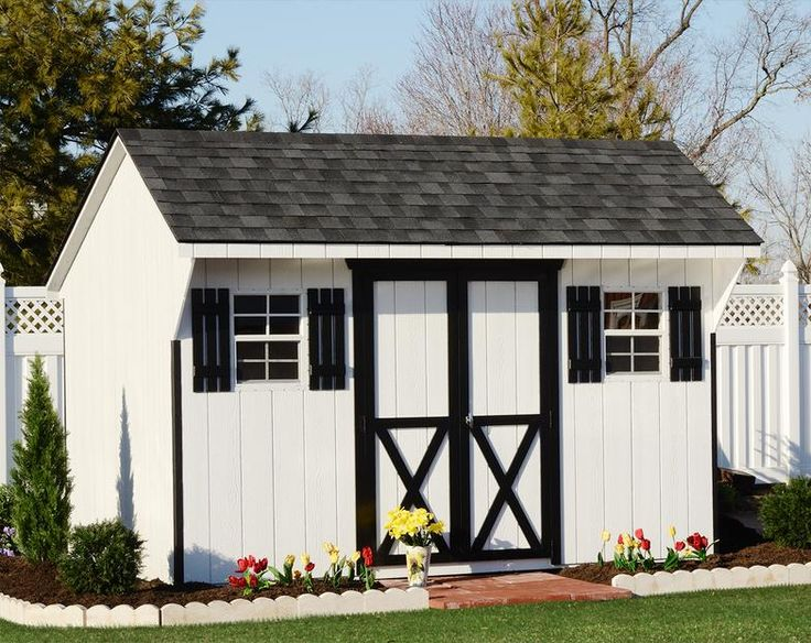 Storage Sheds, Play Houses And Outdoor Poly Furniture By Country Tyme Sheds  Of Pa Call
