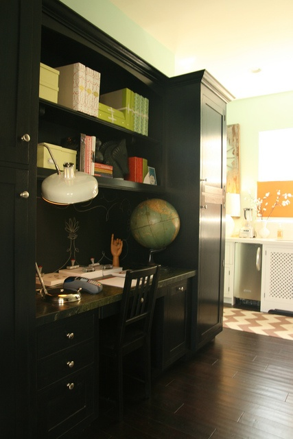 2008 Cottage Living Magazine Idea House.