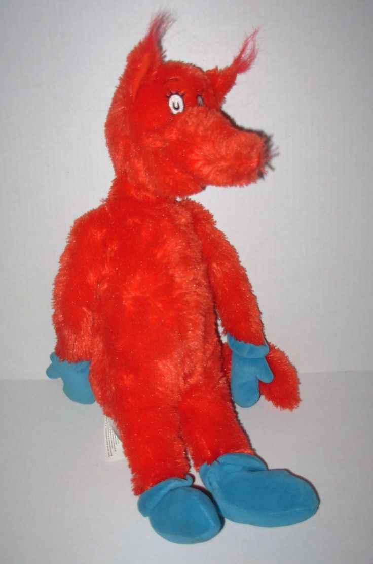 NWT OWEN Plush Toy Mouse Doll 9