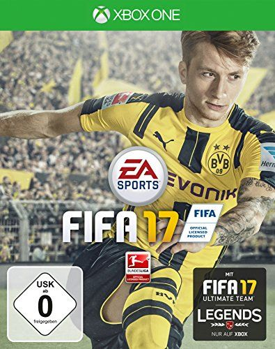 fifa 17 xbox one online code