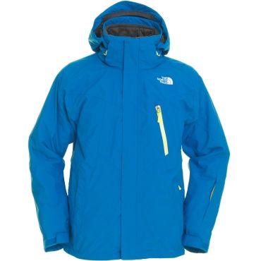 Mens Headwall Triclimate Alp Jacket