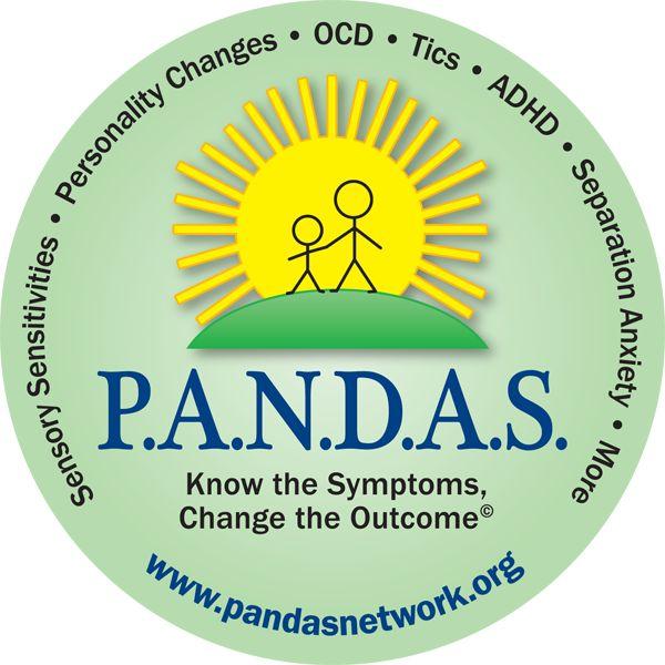 PANDAS Symptoms