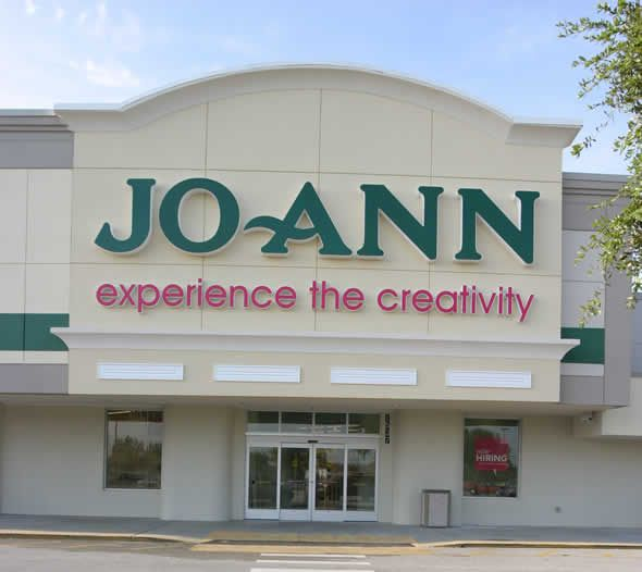 Craft Stores In St Louis Area