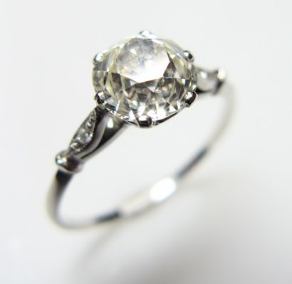 someday....: Ideas, Vintage Engagement Rings, Dreams, Future, Diamonds Rings, Vintage Rings, Vintage Diamonds, Wedding Rings, Antiques