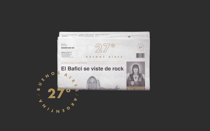 """다음 @Behance 프로젝트 확인: """"'27º Buenos Aires' Journey © Argentina"""" https://www.behance.net/gallery/42462057/27-Buenos-Aires-Journey-Argentina"""