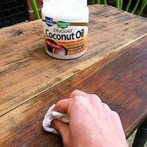 (7) Hometalk :: To refinish old dry wood simply sand and wash with warm soapy water. L…