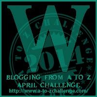 W is for What Should Be Said #AtoZChallenge #DsRoad