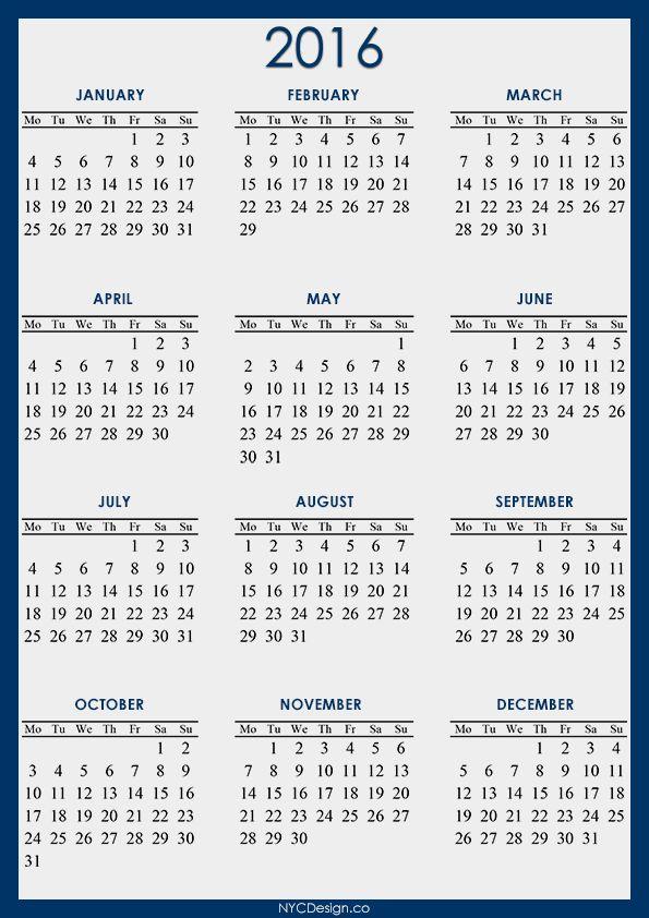 images about Printable Calendar on Pinterest | Free Printable Calendar ...