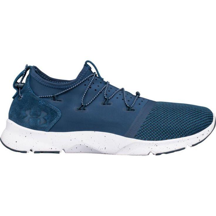 Under Armour Men's Cinch Running Shoes, Blue