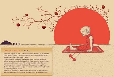 PĚT TIBEŤANŮ - ŠEST TIBEŤANŮ - THE FIVE TIBETANS - KAYAKALPA