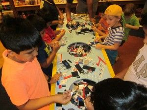 After the Summer Fest which ended on 14th June, STORY, Elgin Road, recently hosted Lego workshop for the kids.  Over 250 kids attended the workshop.  We thought to share some pictures of the two day event.  The kids are a natural, we tell you!
