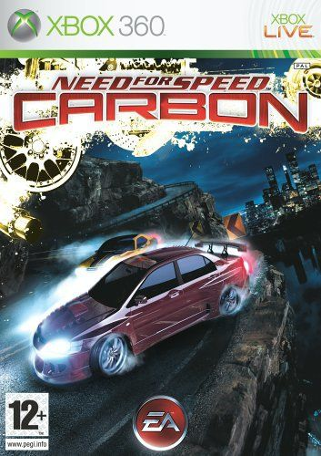 Full Version PC Games Free Download: Need for Speed Carbon Download Free PC Game