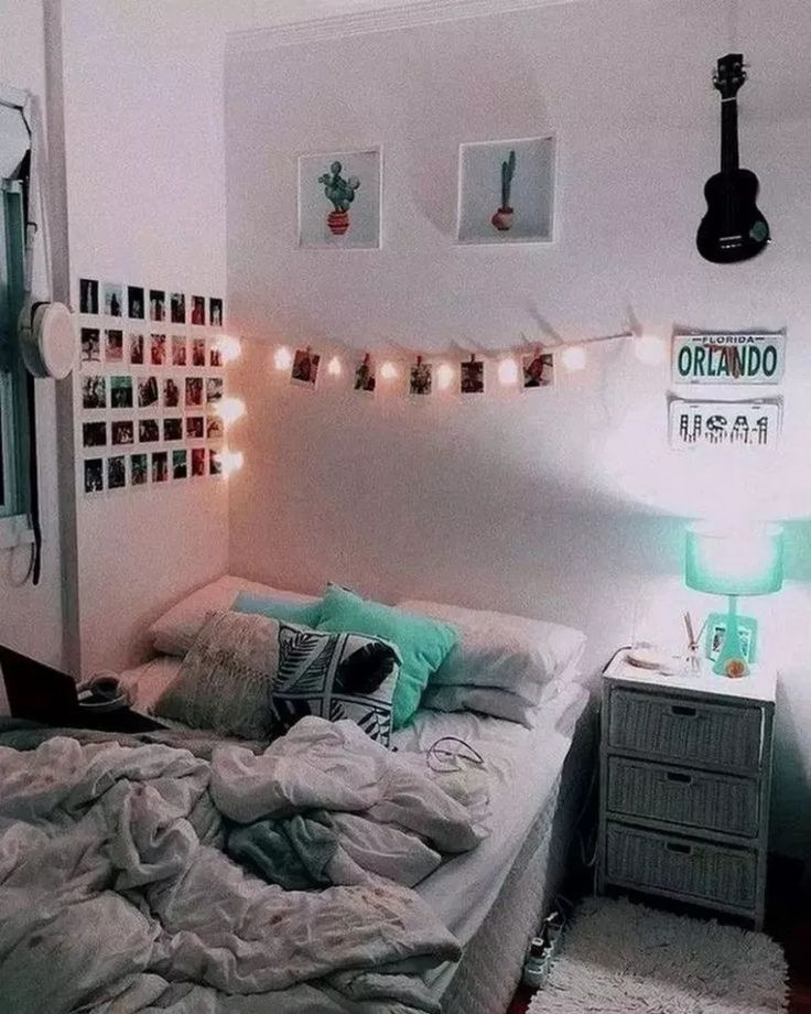 64 Dorm Room Essentials Create a Stylish Space for…