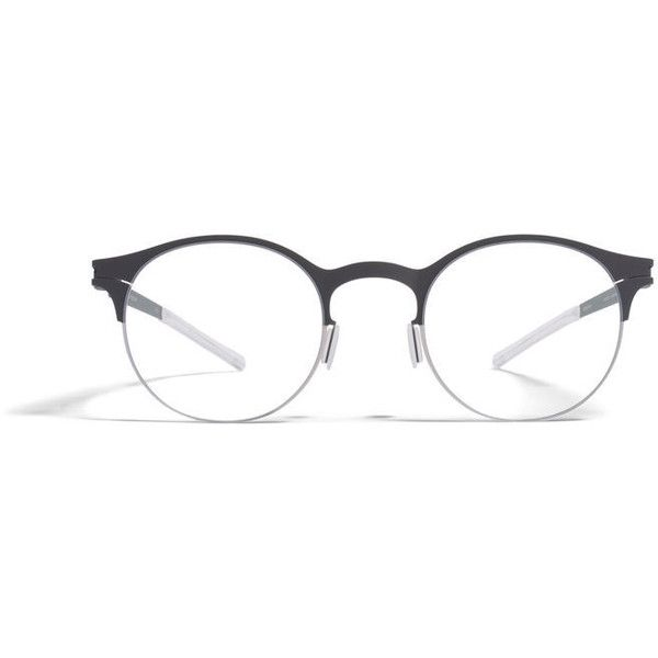 MYKITA OPTICAL GLASSES ❤ liked on Polyvore featuring accessories, eyewear,  eyeglasses, mykita,