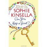 Can You Keep a Secret? (Paperback)By Sophie Kinsella