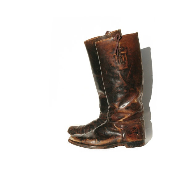 Best 25+ Leather riding boots ideas on Pinterest | Riding boots ...