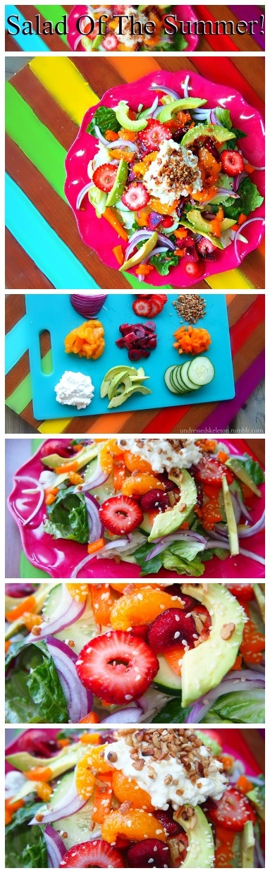 Ultimate Salad of the Summer!