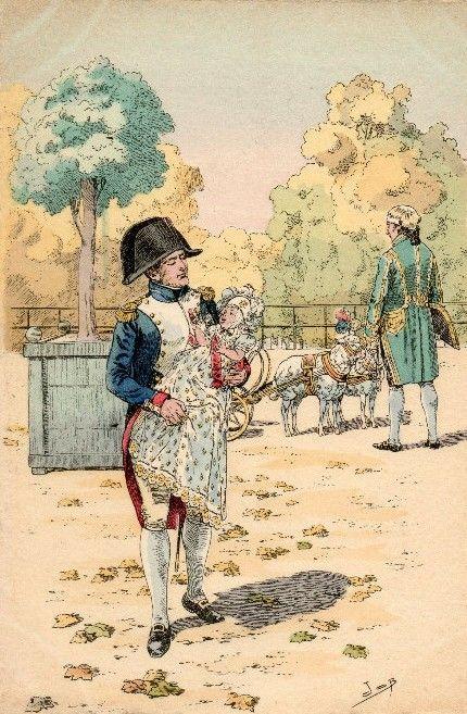 L'orgoglio di un padre - Jacques Onfroy de Bréville