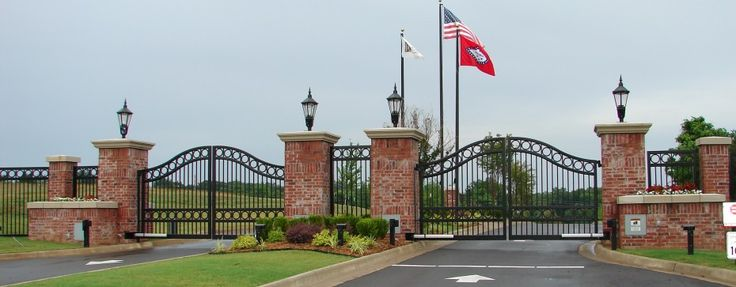 | CUSTOM AUTOMATIC GATE SYSTEMS  AND ACCESS CONTROL SYSTEMS