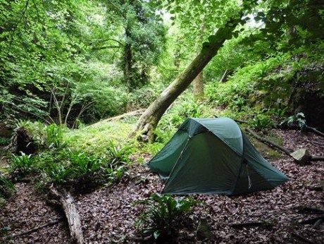 Survival Tents: DIY Shelters For Critical Situations