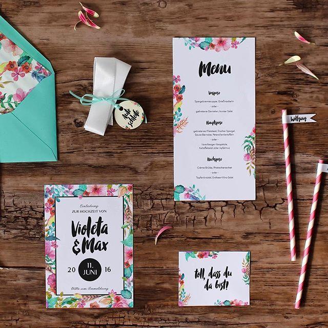 38 besten Hochzeitspapeterie Bilder auf Pinterest