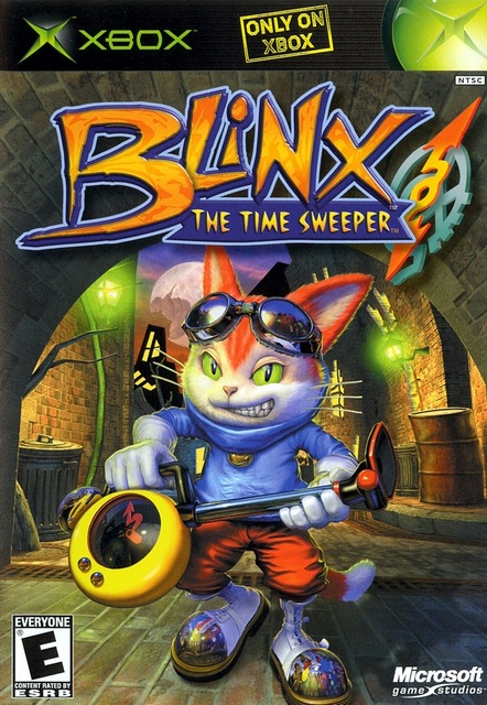 When word first hit about Artoon's Blinx: The TimeSweeper at E3, everyone's jaw dropped. No one had thought the Xbox hard drive would be used as anything but a storage unit. But Blinx takes advantage of Xbox' hardware. Acting like a TiVo, the hard dr You won't worry about eviction with extra internet income.