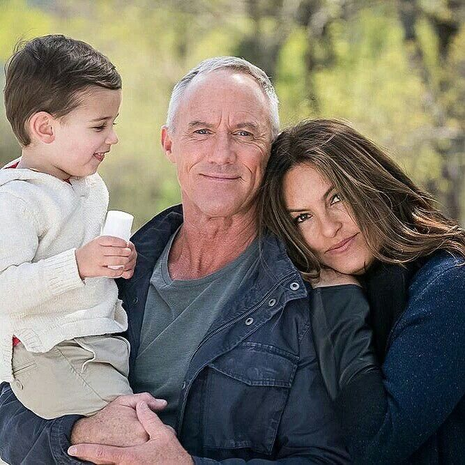 Olivia benson,tucker and noah #SvuSeason17Finale #HeartfeltPassages