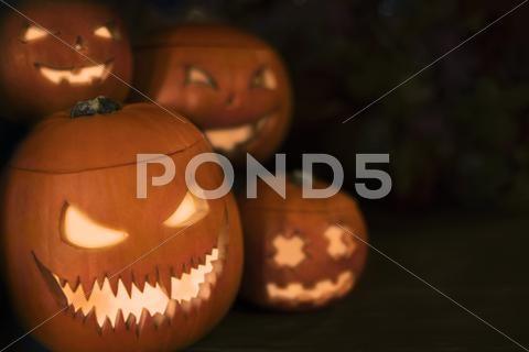 Halloween Spooky Digital Art Bats Black Background Vector Art