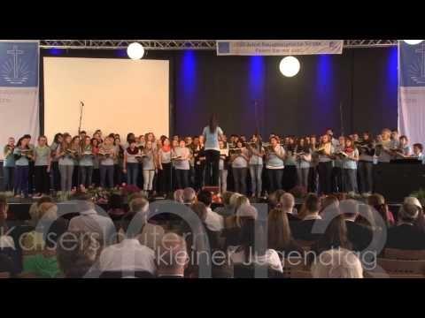 Kleiner Jugendtag Kaiserslautern 2013 [4] - YouTube