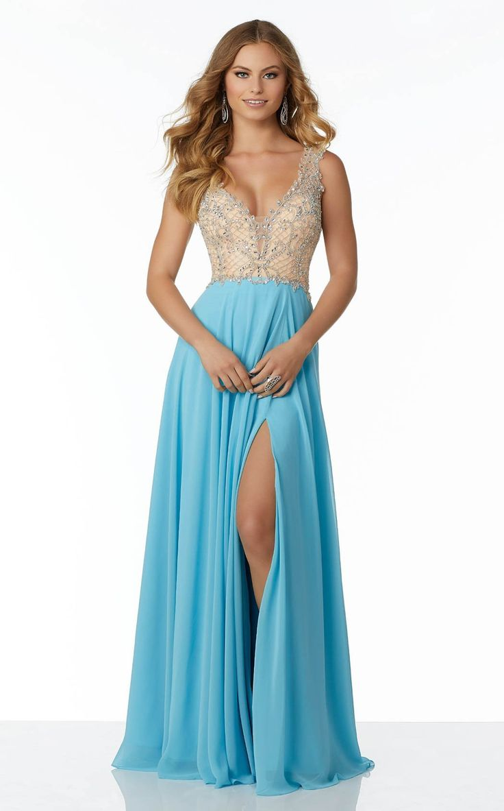 51 best PROM 2018!!! images on Pinterest | Prom dresses, Ball gown ...