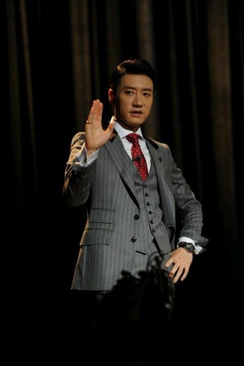 Kim Myung Min (as Anthony Kim in King of Dramas)