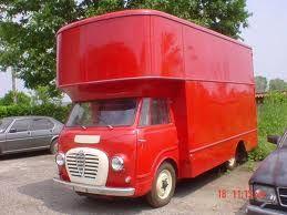 Alfa Romeo Van so cool #Black&Red
