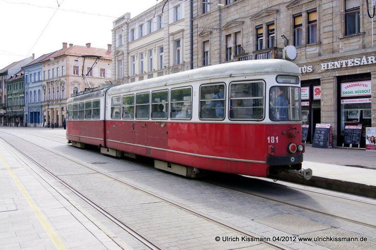 181 Miskolc Városház tér 17.04.2012 - SGP E1