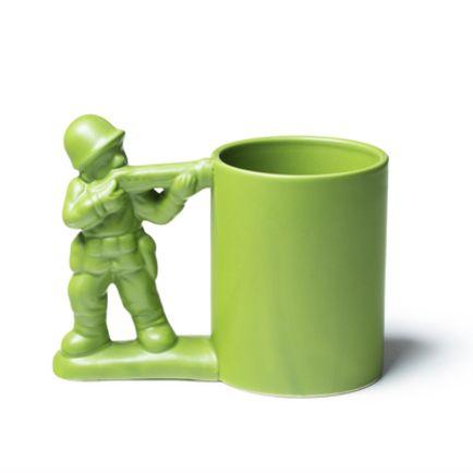 Tasse soldat
