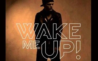 Angol tanulás dalokkal - Wake Me Up