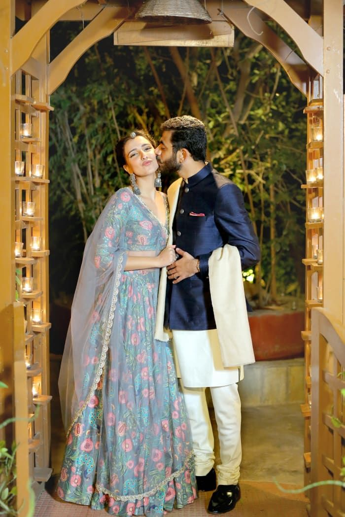Photographer - The Lovebirds! Photos, Punjabi Culture, Beige Color, Destination Wedding, Bridal Makeup, Designer Groom Wear pictures, images, vendor credits - Tarun Tahiliani, Rajkamal Studio, WeddingPlz