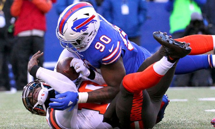 Shaq Lawson offers immense upside in Sean McDermott's scheme = Like most of former Buffalo Bills head coach Rex Ryan's best-laid defensive plans, his idea to play Shaq Lawson as a 3-4 outside linebacker in 2016 was foolish. Ryan believed that.....