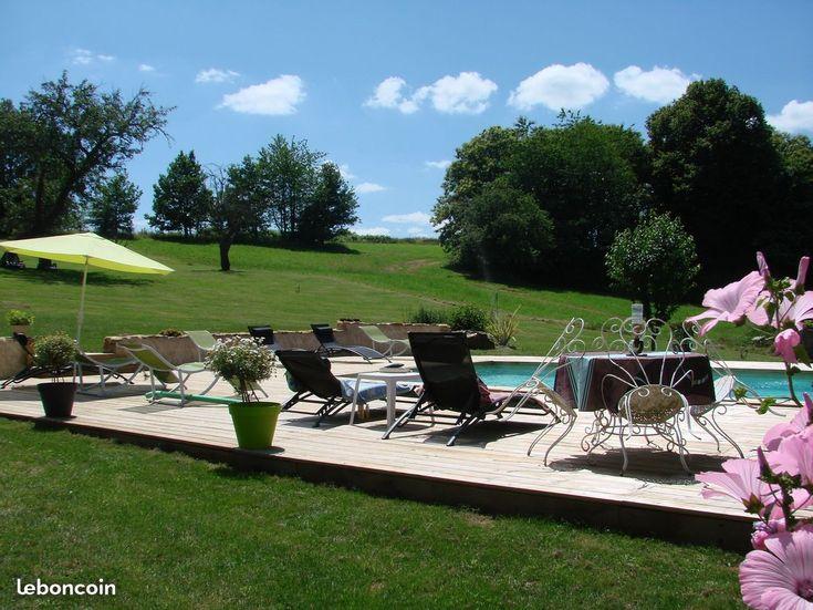 8 best Périgord images on Pinterest Castles, Beautiful places and - location vacances belgique avec piscine