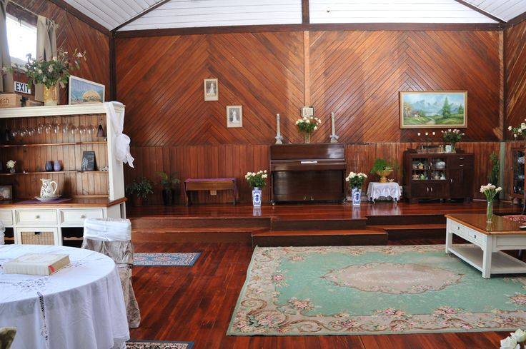 22 February 2013, Our Home Helensville, New Zealand