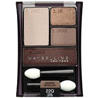 Maybelline - Expert Wear Eyeshadow  needed new eyeshadow so am giving this a try. Ulta has them buy one get one 50%