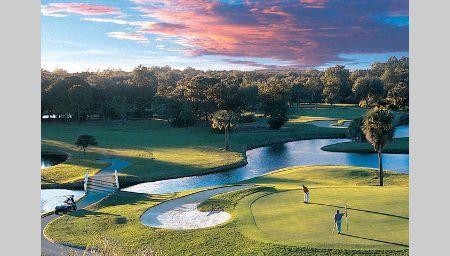 Innisbrook Resort and Golf Club, Palm Harbor