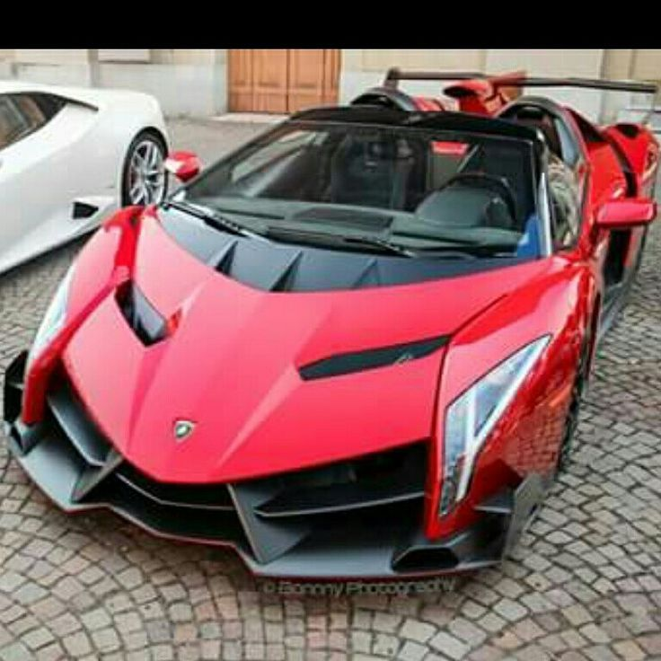 Cool Exotic cars 2017: #Lamborghini #Veneno #Roadster is the Most #Expensive New #Car for sale in the w...  Top 10 Most Expensive Cars