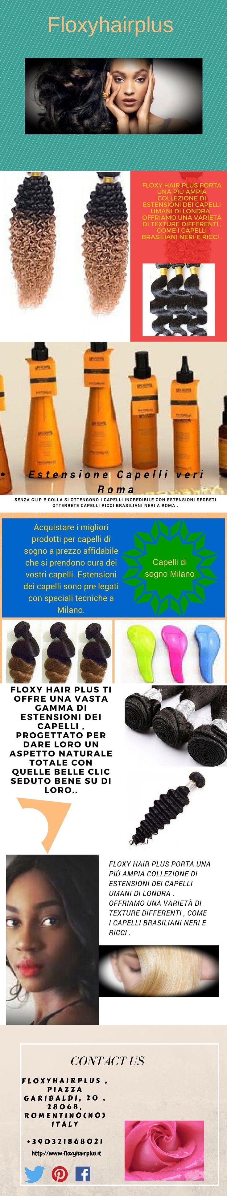 Per giocare con diversi stili di #capelli vi è una varietà di differenti struttura dei capelli, Vi forniamo diversi tipi di Remy dell'indiano dei capelli a prezzi accessibili