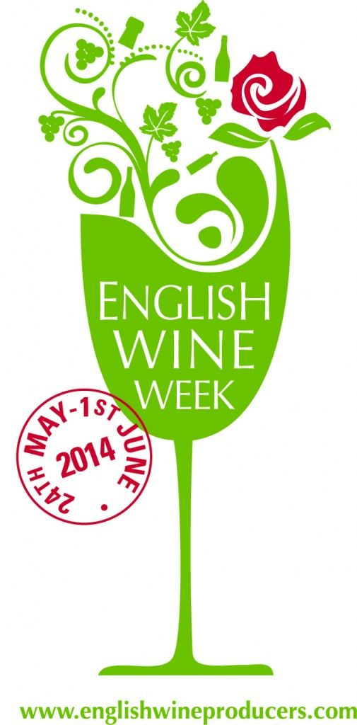 English Wine Week 2014 is 24th May - 1st June #cheers