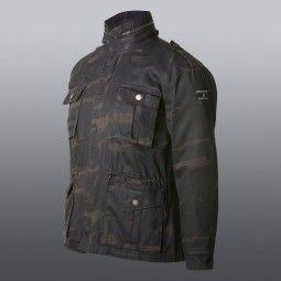 Kamikaze Field Jacket