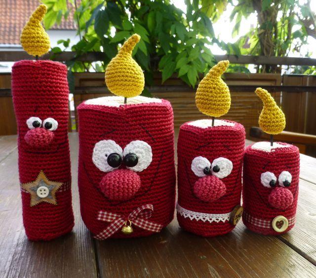 114 besten crochet projects div. Bilder auf Pinterest | Stitching ...