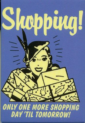 Shopping!: