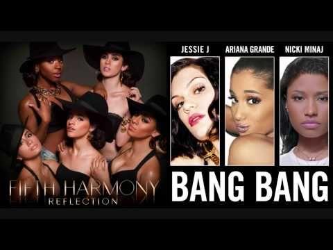 The Heart's Best Mistake | Selena Gomez & Ariana Grande feat. Big Sean Mashup! - YouTube