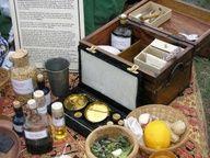 Homestead Survival: The 55 Best Herbal Remedies