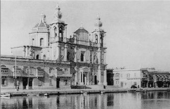 St. Joseph Parish Church, Msida Early 20th century - Malta